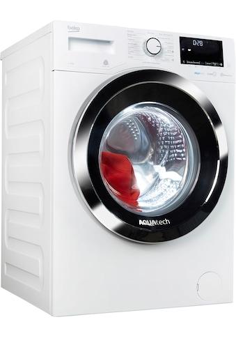 BEKO Waschmaschine WMY91466AQ kaufen