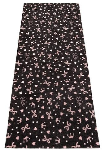 Kinderteppich, »Joli«, ELLE Decor, rechteckig, Höhe 7 mm, maschinell getuftet kaufen