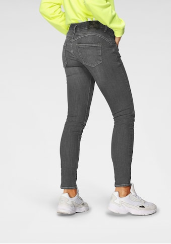 Herrlicher Slim-fit-Jeans »GINA SLIM«, Superstretch Low Waist kaufen