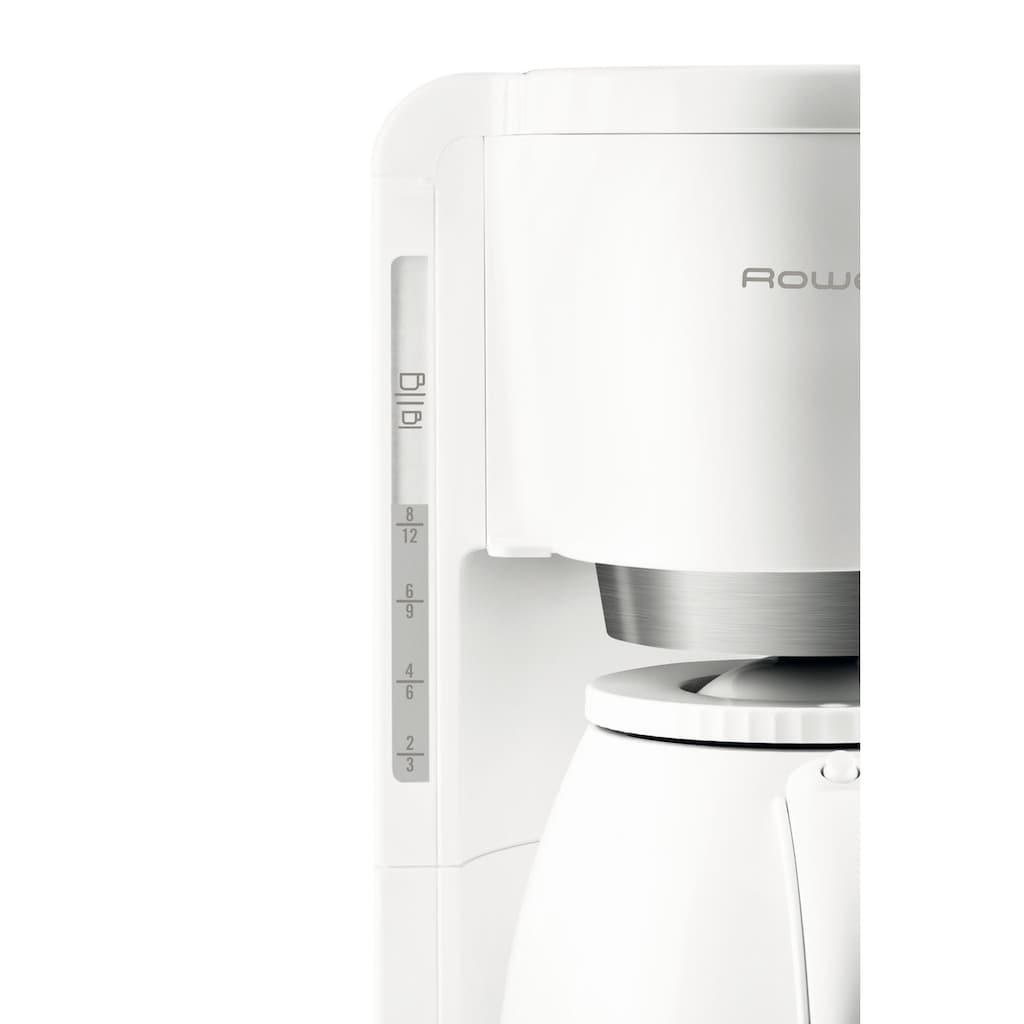 Rowenta Filterkaffeemaschine »CT3801 Adagio«