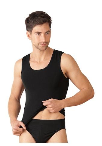 Trigema Nahtloses Trägershirt kaufen