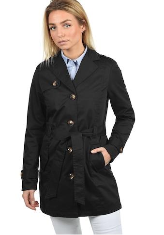 DESIRES Trenchcoat »Tessa« kaufen