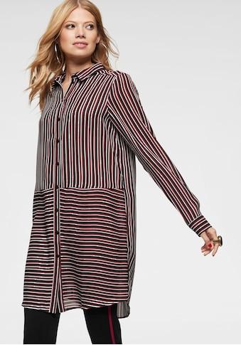 Aniston CASUAL Longbluse kaufen