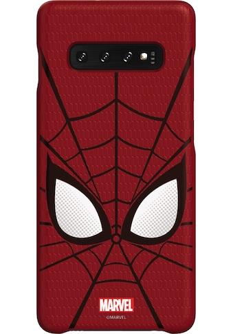 Samsung Handytasche »Galaxy Friends Cover Marvel Spider Man S10+« kaufen