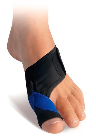 Fußgut Hallux-Bandage »Individual«, links, in 2 Größen (S/M 36-39) & (L/XL40-43) kaufen