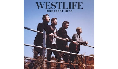Musik - CD Greatest Hits / Westlife, (1 CD) kaufen