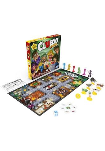 Hasbro Spiel »Cluedo Junior«, Made in Europe kaufen