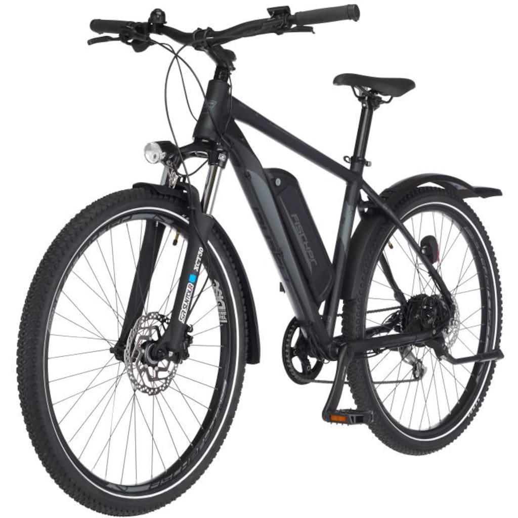 FISCHER Fahrräder E-Bike »TERRA 2.0«, 8 Gang, Shimano, Acera, Heckmotor 250 W