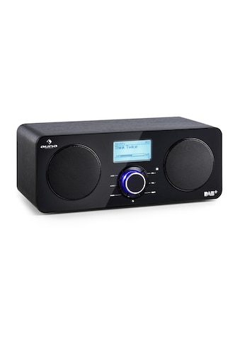 Auna Stereo Internet - Radio Spotify Connect App Control »Worldwide ST WD« kaufen