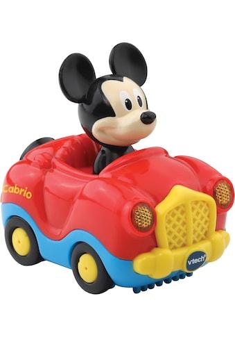"Vtech® Spielzeug - Auto ""Tut Tut Baby Flitzer Mickys CaBRIO®"" kaufen"