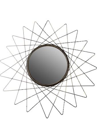 Myflair Möbel & Accessoires Spiegel, goldf.,Durchm.60 cm kaufen