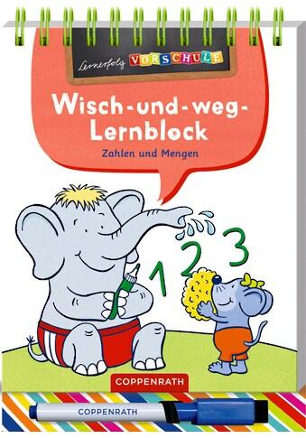 Buch »Wisch-und-weg-Lernblock / Birgitt Carstens, Charlotte Wagner« kaufen