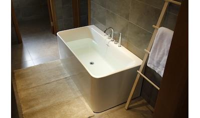 SANOTECHNIK Badewanne »Paris«, B/T/H 170x80x58,5 cm kaufen