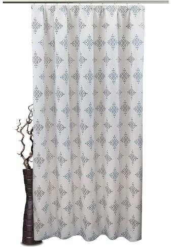 Vorhang, »Venora«, VHG, Kräuselband 1 Stück kaufen