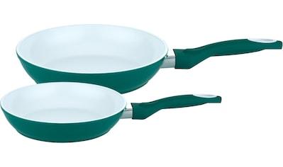 Elo Pfannen - Set »Pure Green« (Set, 2 - tlg.) kaufen