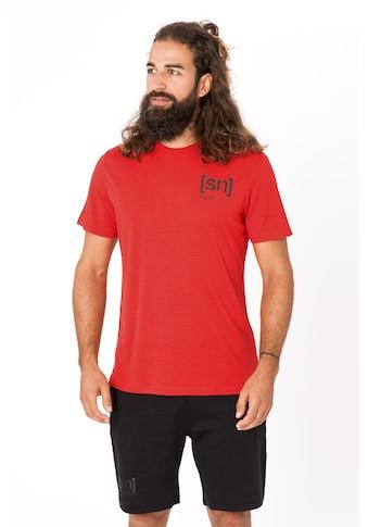 SUPER.NATURAL T - Shirt »M ACTIVE TEE« kaufen