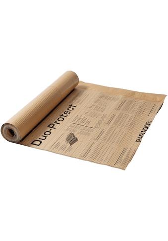 PARADOR Trittschalldämmung »Duo Protect«, 30 m², 2,9 mm Stärke kaufen
