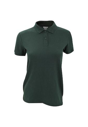 Gildan Poloshirt »DryBlend Damen Sport Polo - Shirt, Kurzarm« kaufen
