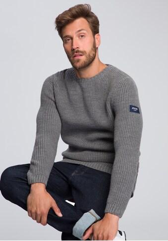 Joop Jeans Rundhalspullover »JJK - 23Ned« kaufen