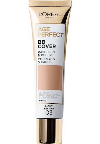 L'ORÉAL PARIS BB-Creme »Age Perfect BB Cover« kaufen