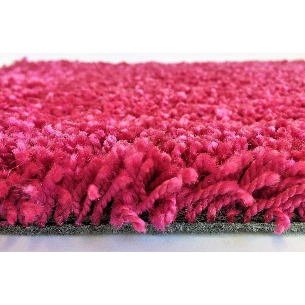 Living Line Teppich »Happy Wash«, rund, 22 mm Höhe, waschbar, In- und Outdoor geeignet, Wohnzimmer