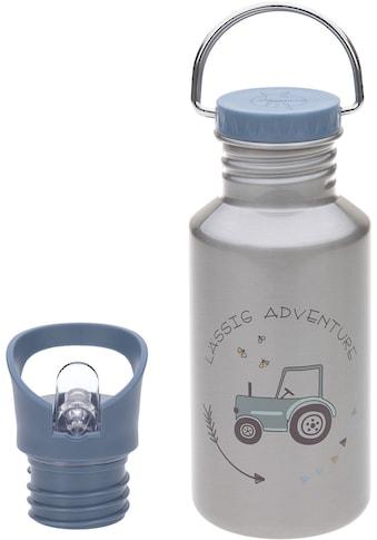 Lässig Trinkflasche »Adventure Tractor« kaufen