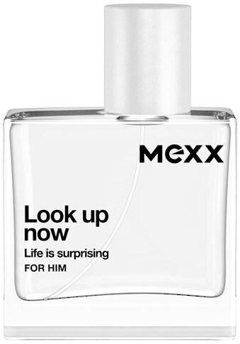"""Mexx Eau de Toilette """"Look up now for him"""" kaufen"""