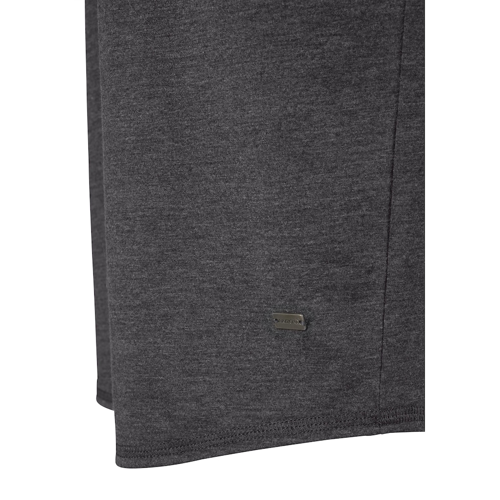Arizona Sleepshirt, mit Rundhalsausschnitt