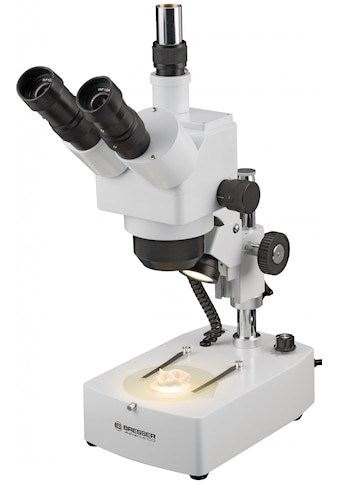 BRESSER Mikroskop »Advance ICD 10x - 160x Stereomikroskop« kaufen