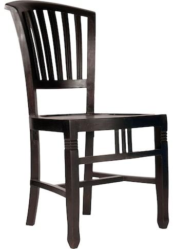 SIT Stuhl »Samba«, im Lodge-Stil kaufen