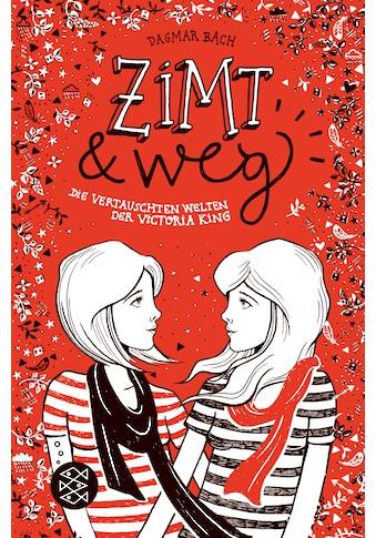 Buch »Zimt und weg / Dagmar Bach, Inka Vigh« kaufen