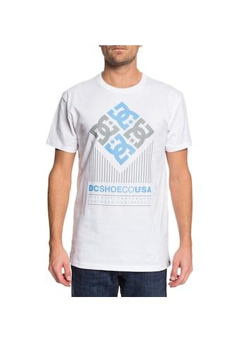 DC Shoes T - Shirt »Hexo« kaufen