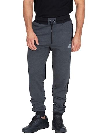 Lonsdale Jogginghose mit kontrastfarbenen Details kaufen