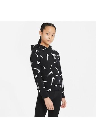 Nike Sportswear Kapuzensweatshirt »Nike Sportswear Big Kids' Printed Hoodie« kaufen