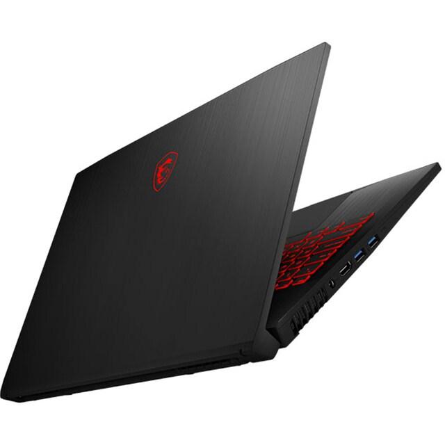 MSI GF75 10SCXR-099 - 0017F4-099 Gaming-Notebook (43,9 cm / 17,3 Zoll, Intel,Core i7, 1000 GB HDD, 256 GB SSD)