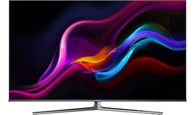 "Hisense QLED-Fernseher »55U8GQ«, 139 cm/55 "", 4K Ultra HD, Smart-TV, Quantum Dot ULED... kaufen"