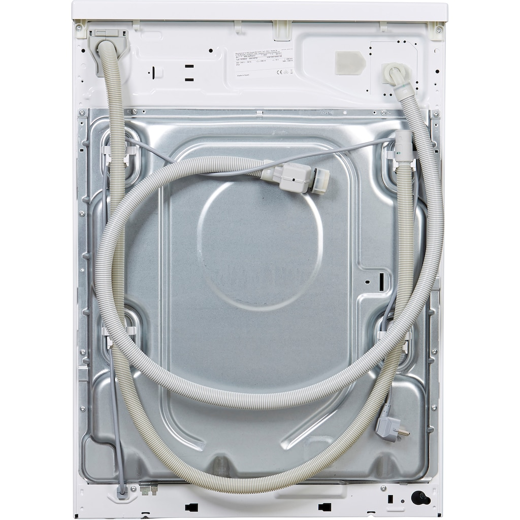 SIEMENS Waschmaschine »WM14UP40«, iQ500, WM14UP40, 9 kg, 1400 U/min