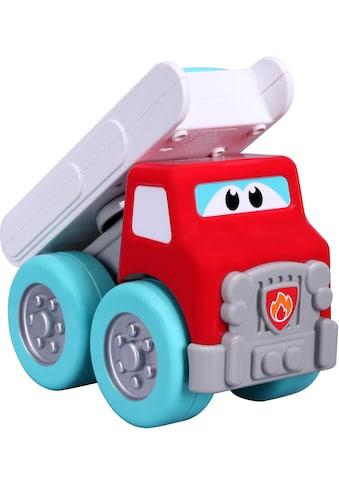 bbJunior Spielzeug-Feuerwehr »Drive N Rock Piano«, mit Sound kaufen
