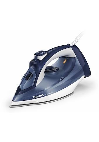 Philips Dampfbügeleisen GC2994/20 PowerLife, 2400 Watt kaufen