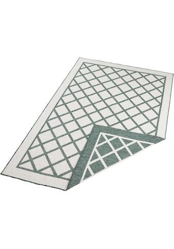 bougari Teppich »Sydney«, rechteckig, 5 mm Höhe, In- und Outdoor geeignet,... kaufen