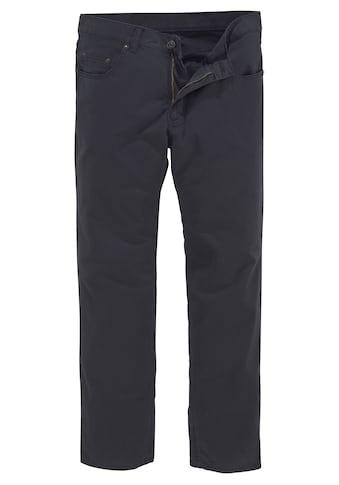 Pioneer Authentic Jeans 5 - Pocket - Hose »RON« kaufen