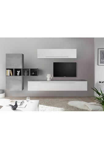 LC Wohnwand »Infinity« (Set, 6 - tlg) kaufen