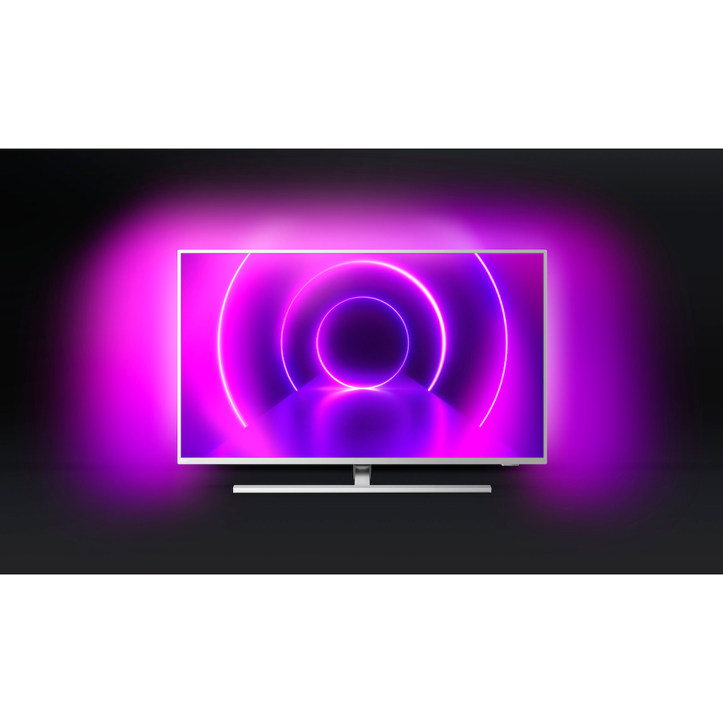 "Philips LED-Fernseher »65PUS8505/12«, 164 cm/65 "", 4K Ultra HD, Smart-TV"
