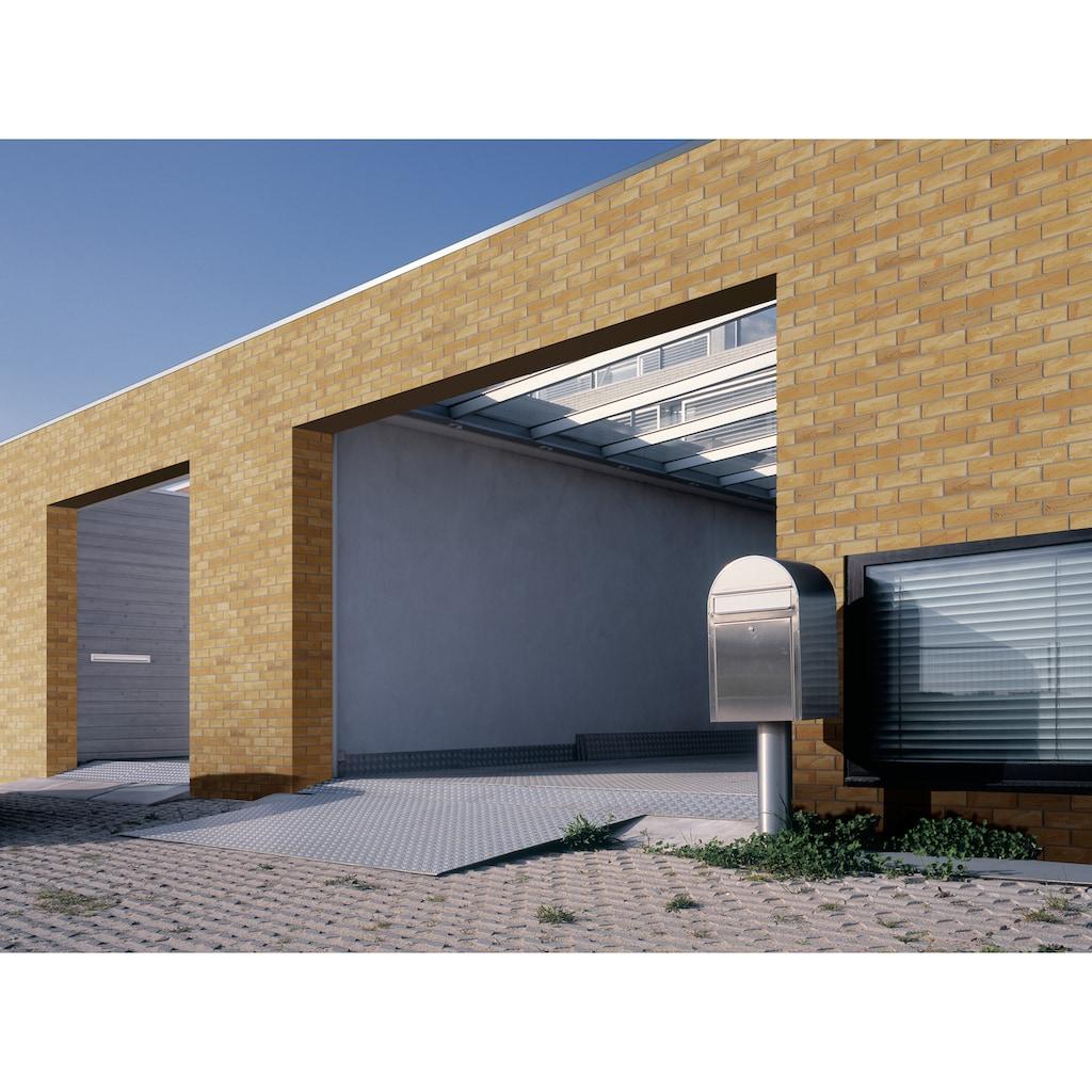 ELASTOLITH Verblender »Murcia«, gelb, für Außen- und Innenbereich, 5 m²