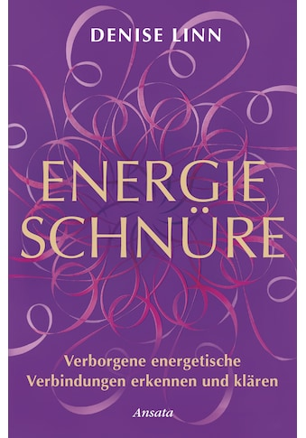 Buch »Energieschnüre / Denise Linn, Anita Krätzer« kaufen