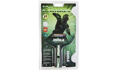 Joola Tischtennisschläger »Mega Carbon«, (Packung) kaufen