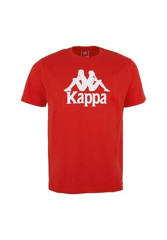 Kappa T-Shirt »AUTHENTIC CASPAR KIDS«, mit plakativem Logoprint kaufen