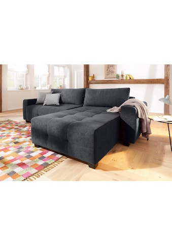 Home affaire Ecksofa »Bella« kaufen