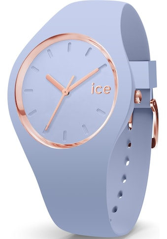 ice - watch Quarzuhr »ICE glam colour  -  Sky  -  Medium, 15333« kaufen