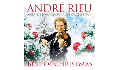 Musik-CD »Best Of Christmas / Rieu,Andre« kaufen